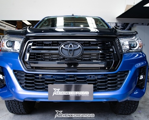 Toyota Hilux Blackpack 22 e1592202660823