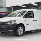 Volkswagen Caddy Commercial Wrapping tuned web